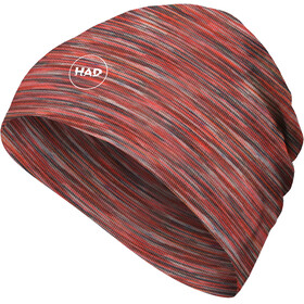 HAD Merino Beanie multi red